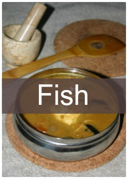 Learn to make simple and easy fish recipes