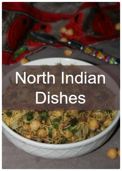 Learn to make simple and easy North Indian dishes