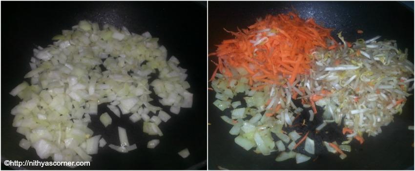 Sprouts sandwich recipe, healthy easy sprouts sandwich recipe