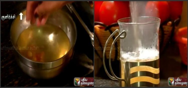 Thippili Tea, Herbal Tea, Indian Long Pepper Tea, Kandathippili Tea