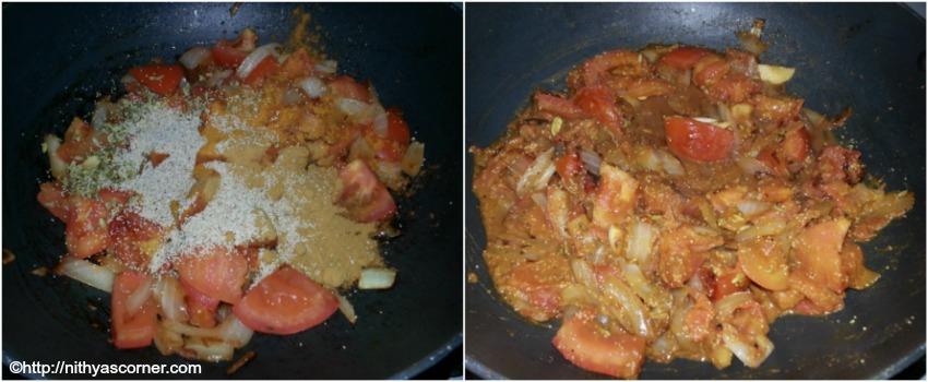 Tomato kuzhambu recipe, thakkali kuzhambu recipe, tomato curry recipe