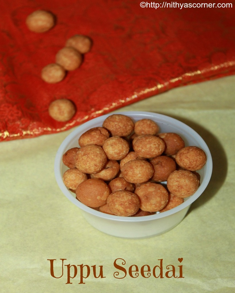 Uppu seedai recipe with stepwise pictures