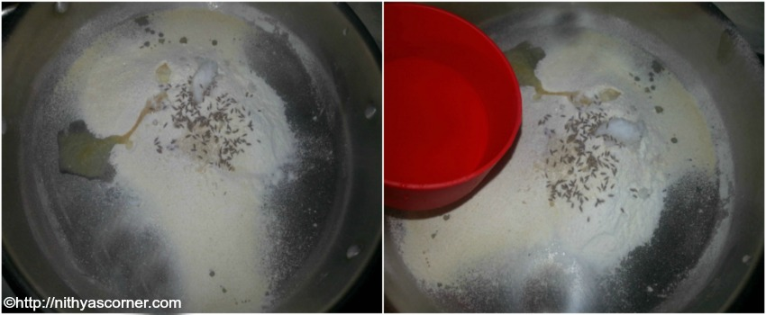 Uppu Cheedai,Salt Seedai Recipe