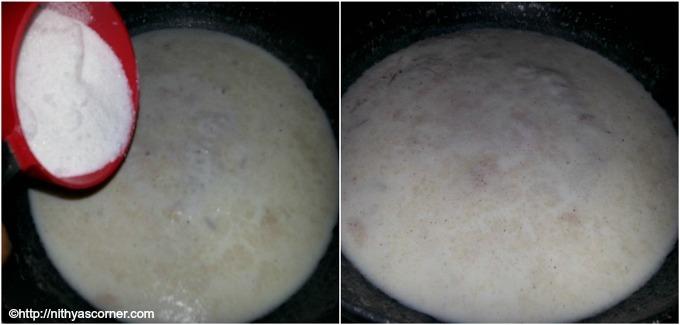 simple semiya payasam recipe