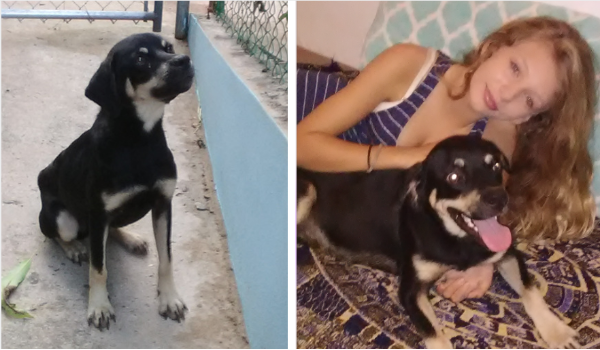 Homeless on the Beach to Now Being the King of His New Home