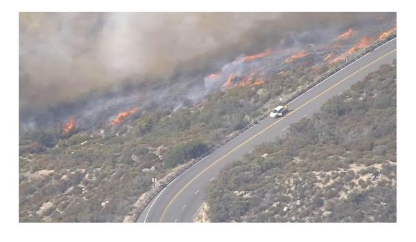 Cranston Fire Disaster Fund