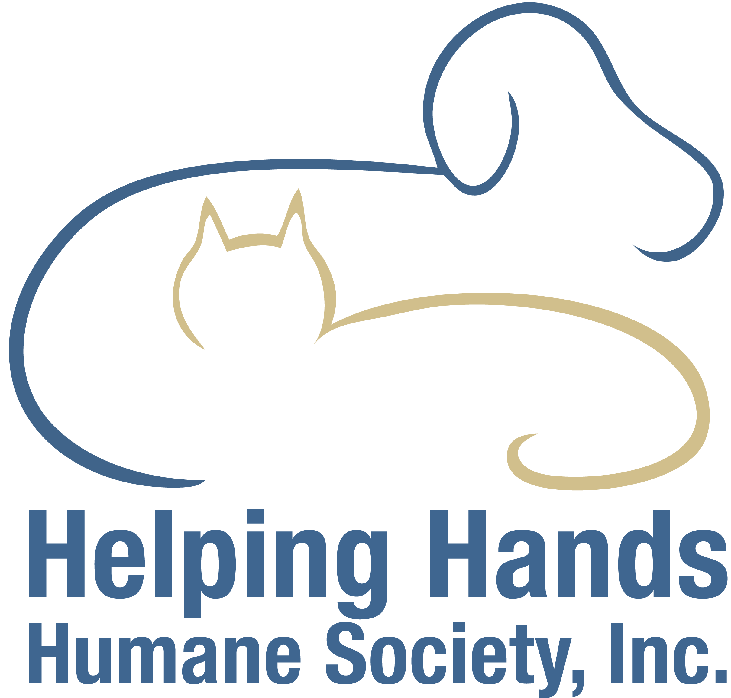 give rescue pets a second chance by donating to helping hands humane s