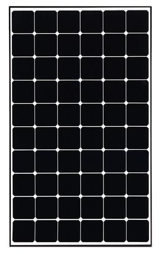 Image result for LG High Efficiency LG NeON® R Module LG360Q1C-A5
