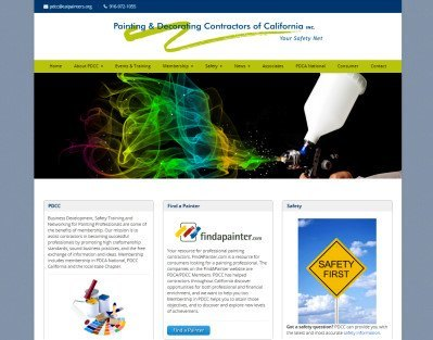 Sacramento WordPress Web Design