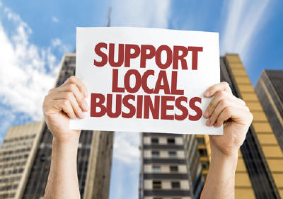 local business websites