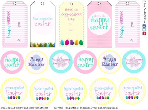 Free printables easter negle Choice Image