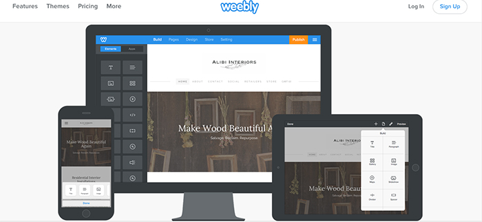 Weebly Does It: The Basics, The Benefits and Some POWr Tips