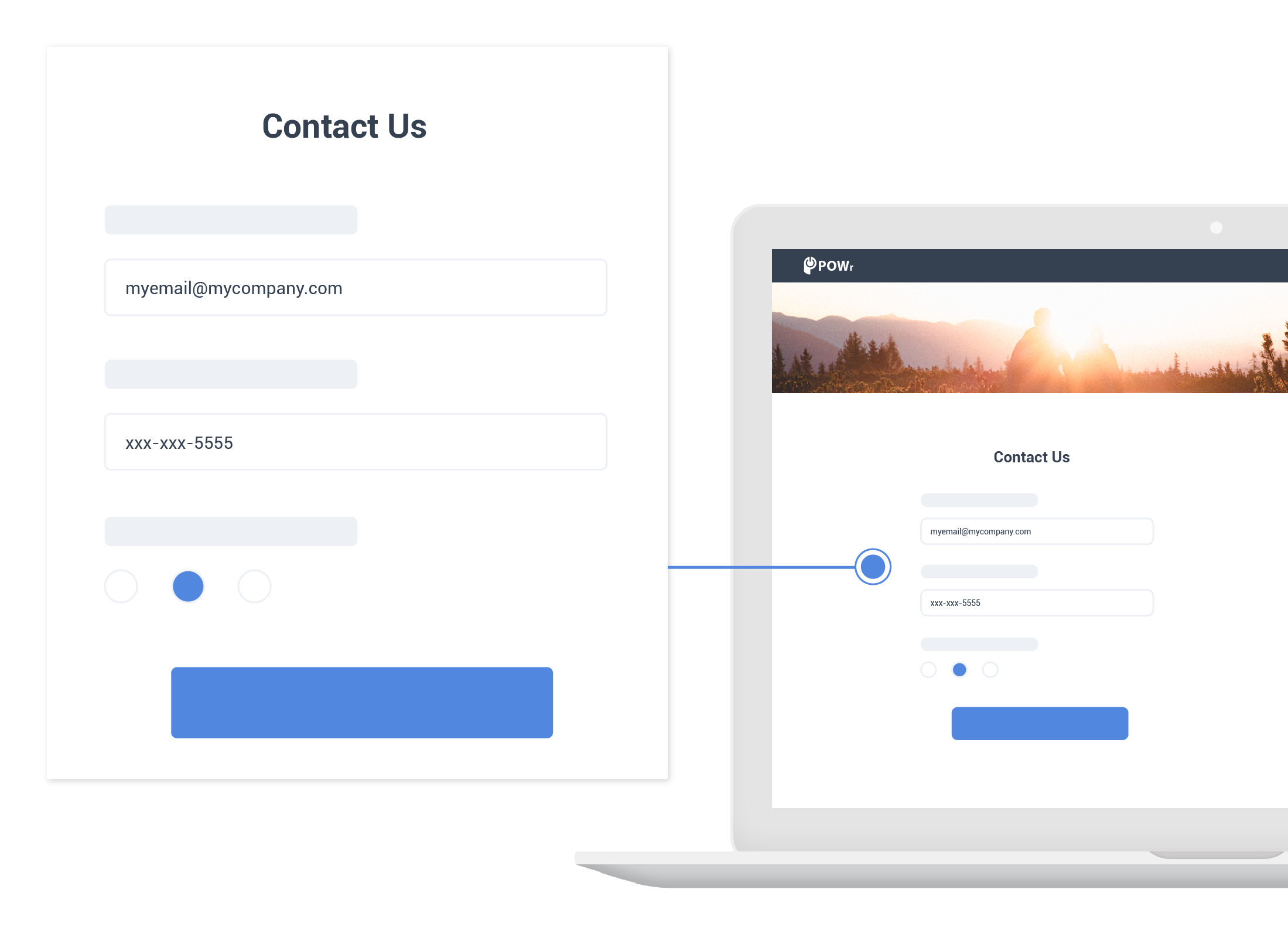 Add Contact Form to BigCommerce