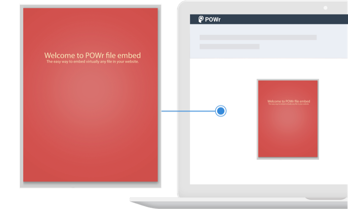 Add PDF Embed to Wix