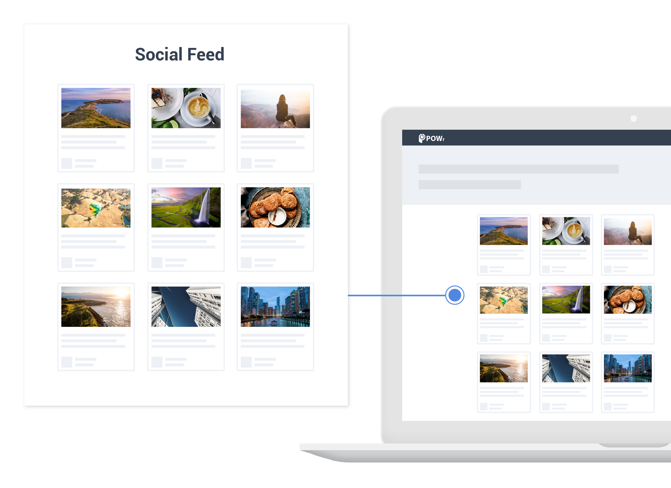 Add Instagram Feed to BigCommerce