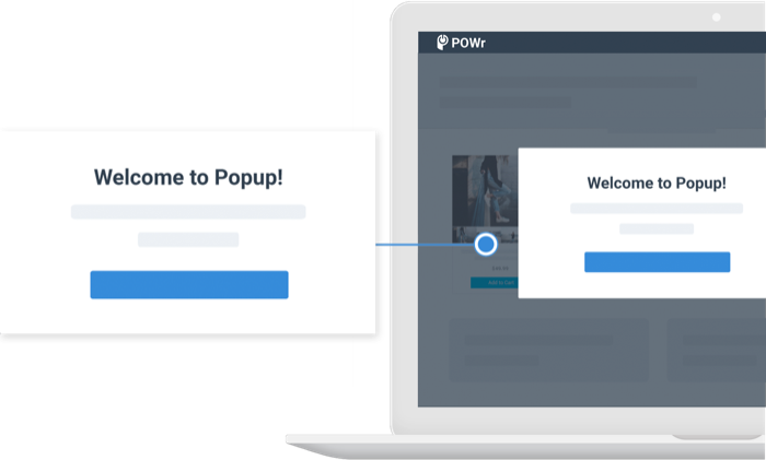 Add Popup to Weebly