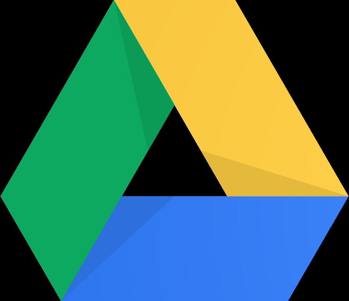 Google+drive