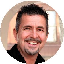 Pastor Michael Fletcher