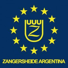 Remate Zangersheide Argentina