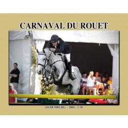 Servicio de: Carnaval Du Rouet