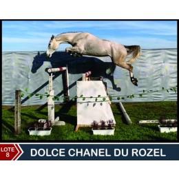 Lote 8: Dolce Chanel Du Rozel