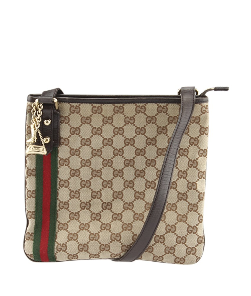 5c5a7c53945571 Gucci Crossbody Canvas Handbag   Stanford Center for Opportunity ...
