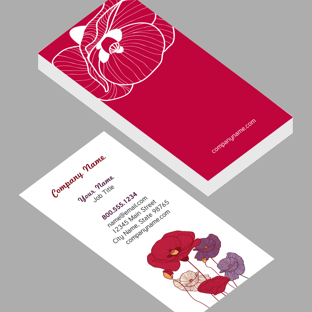 Business cards - YouPrint