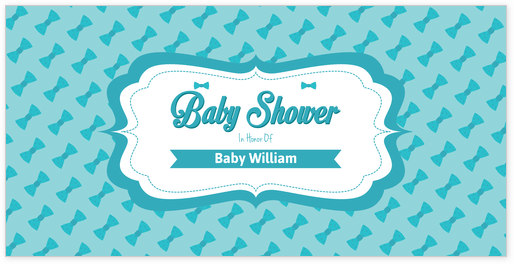 Baby-shower-banner-template
