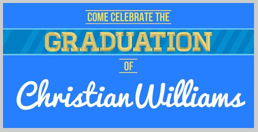 graduation-themed-banner-design-template