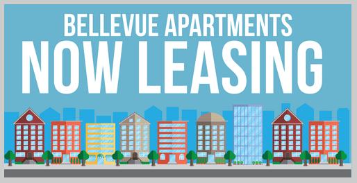 now leasing apartment design template