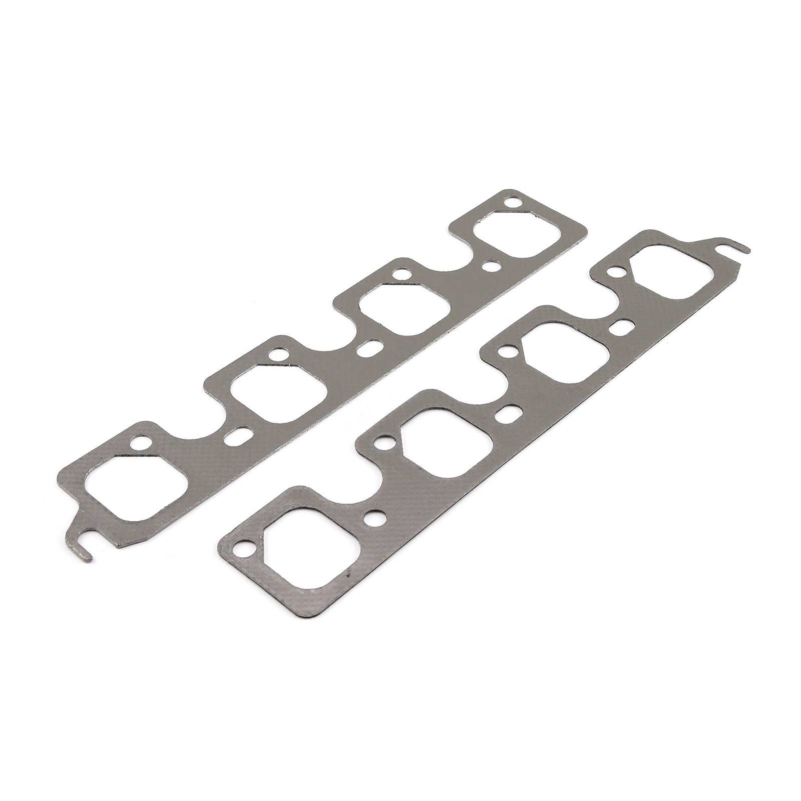 Ford 302 351C Cleveland 4V Exhaust Gasket Set