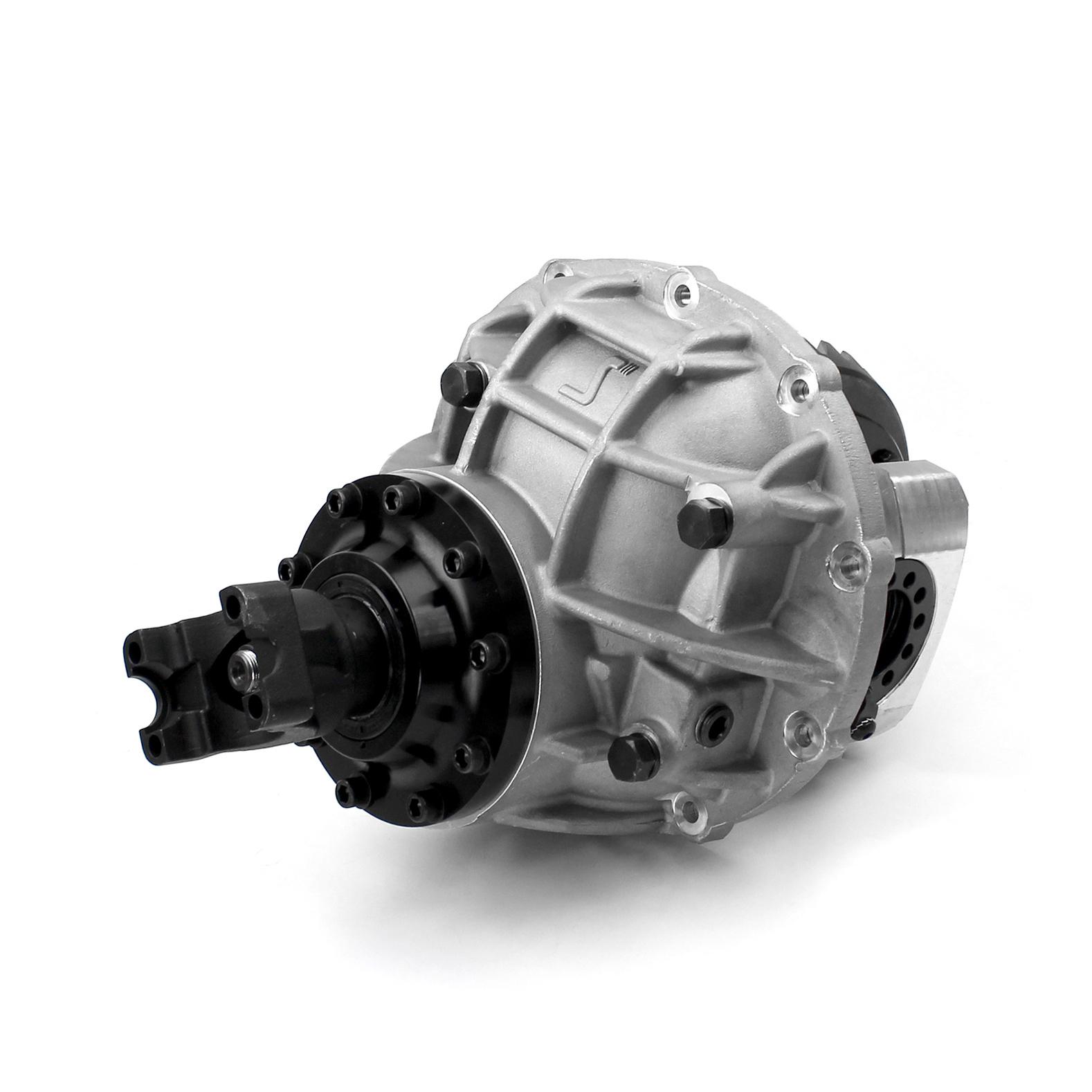 Ford 9 in. 28 Spline LSD TorqueWorm® Heavy-Duty Third Member Differential Center