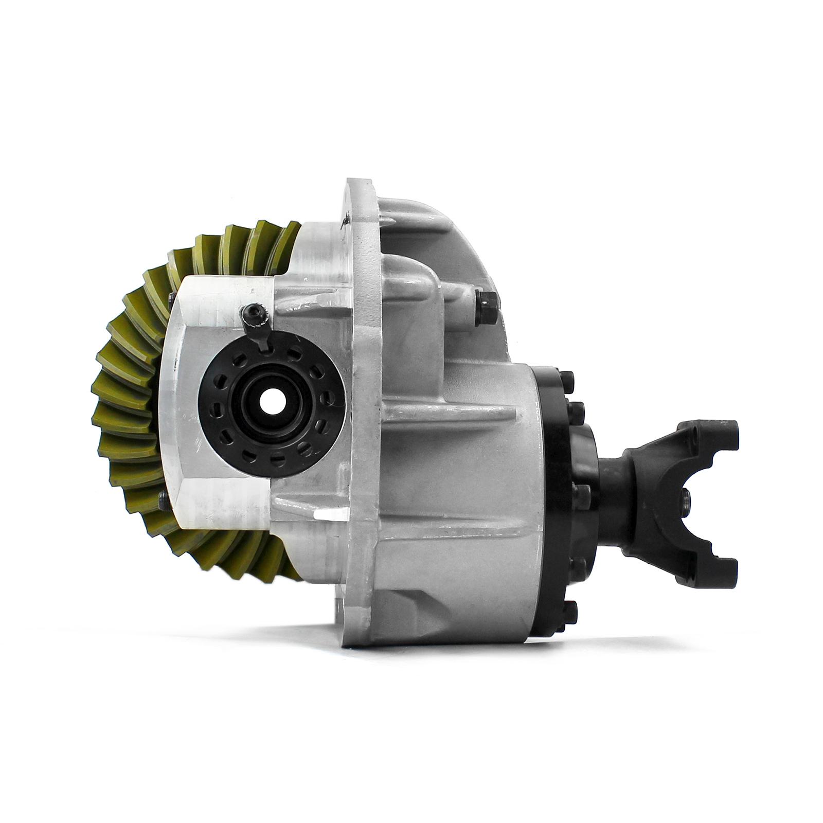 Speedmaster® 1-215-003 Ford 9 in. 31 Spline LSD TorqueWorm® Heavy-Duty Third Member Differential Center
