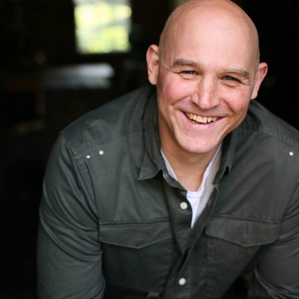 Michael Bornhorst