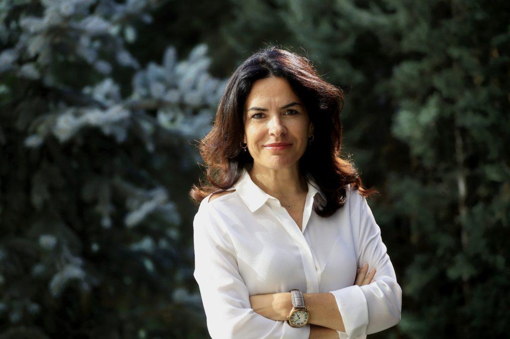 Zeynep Cakiroglu
