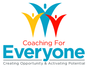 Image: Coaching For Everyone Logos