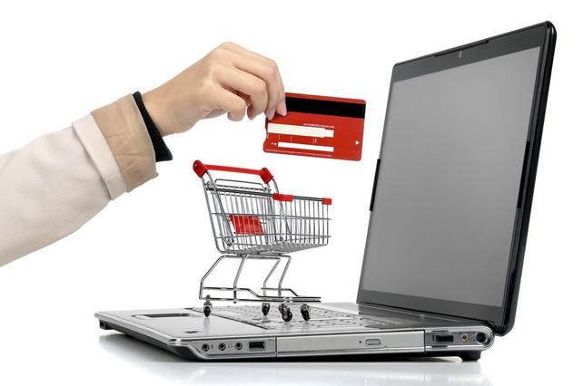 China course online ecommerce