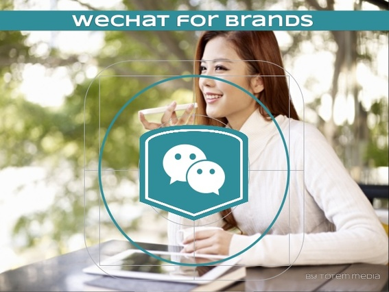 Wechat analysis for brands