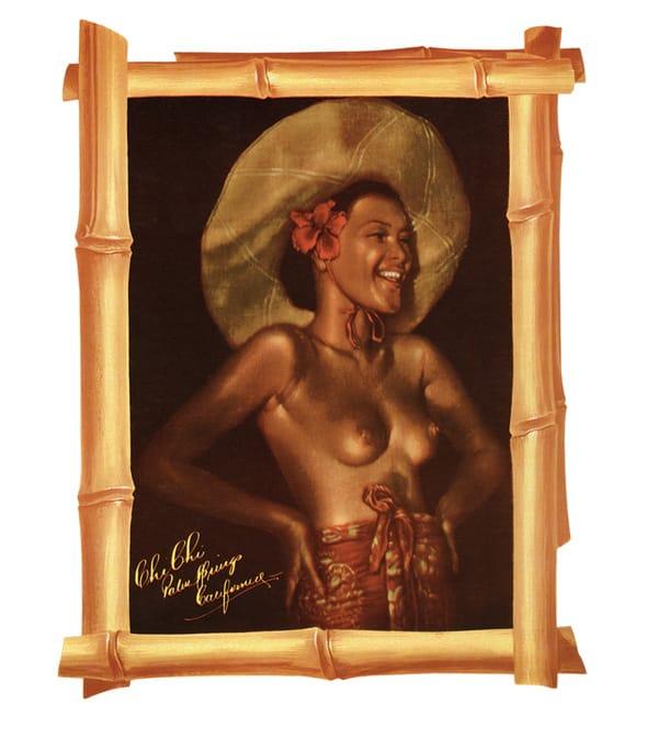 Edgar Leeteg's Hina Rapa.