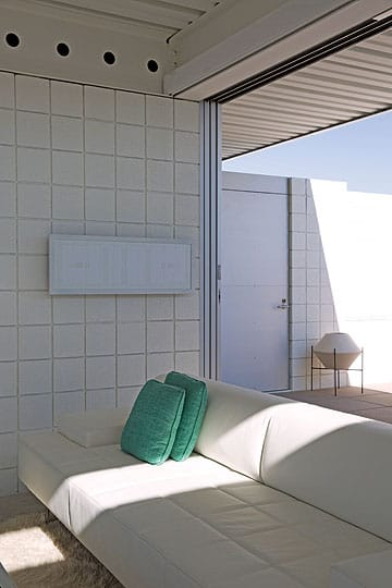 Palm Springs Modern Architecture Jim Jennings Desert One