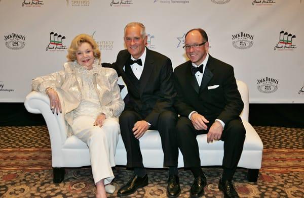 Frank Sinatra Celebrity Invitational Spearheads Helping Children