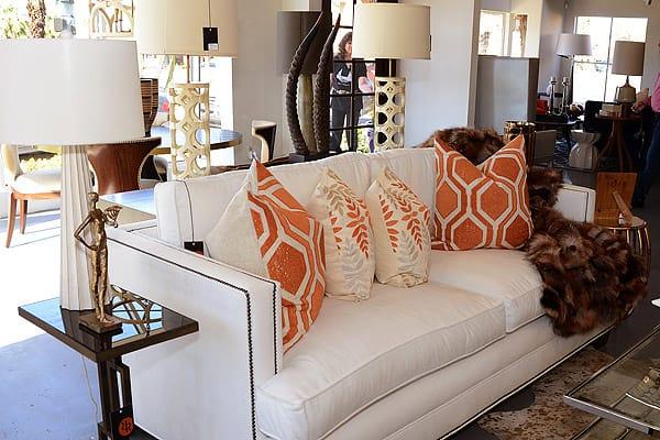 richard read interiors opens palm desert showroom apr 18 2015 - Interior Design Palm Desert