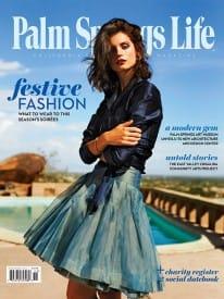 Palm Springs Life magazine - November 2014