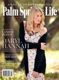 Palm Springs Life magazine - October 2013
