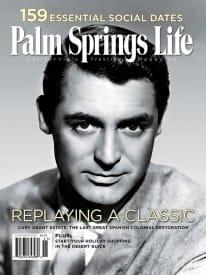 Palm Springs Life magazine - November 2010
