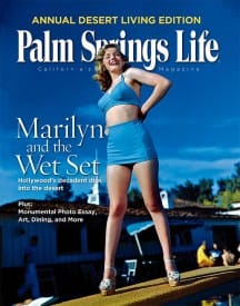 Palm Springs Life magazine - September 2006