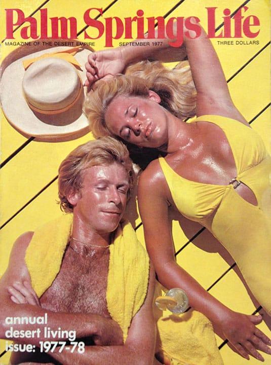 Palm Springs Life - September 1977