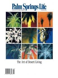 Palm Springs Life magazine - September 2002