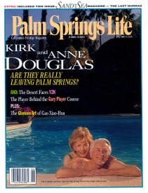 Palm Springs Life magazine - June 1999