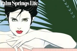 Palm Springs Life magazine - May 1983